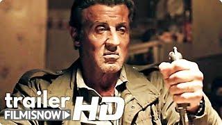 "RAMBO 5: LAST BLOOD (2019) ""Legacy"" TV Trailer | Sylvester Stallone Movie"