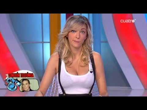 TOP 5 ESCOTES ATREVIDOS DE ANNA SIMON thumbnail