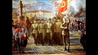 """İzmir Marşı - 行進曲""""イズミル"""""""