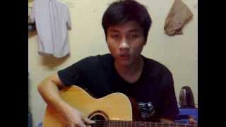 Quên - Nguyễn An (guitar cover)