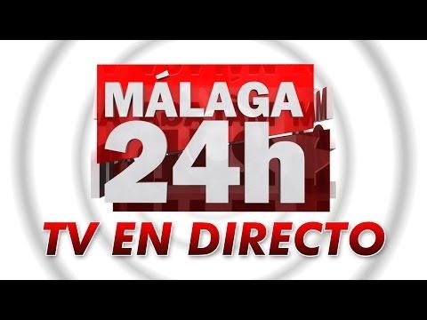 Emisión en directo por YouTube de MÁLAGA 24H TV NOTICIAS, ¡Suscríbete! tu canal todo - noticias