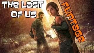 The Last of Us: A Tale of Bricks and Fists (TLOU Funtage)