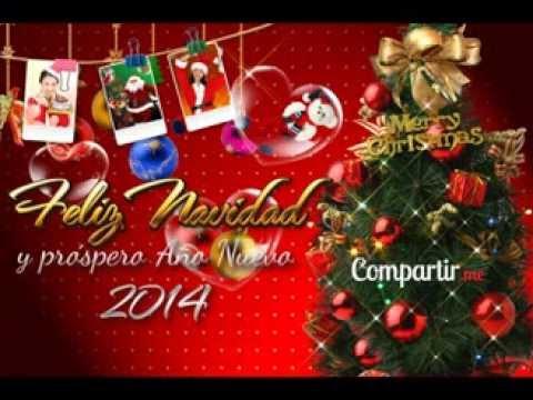 tarjetas navidad con foto