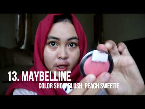 Skincare and  Fresh Make Up For Ramadhan! (No powder, No Foundation, No BB Cushion!