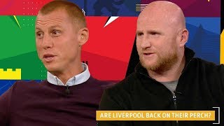 Are Liverpool back on their perch? Is Van Dijk really better than Messi? | Gone in 60 Seconds