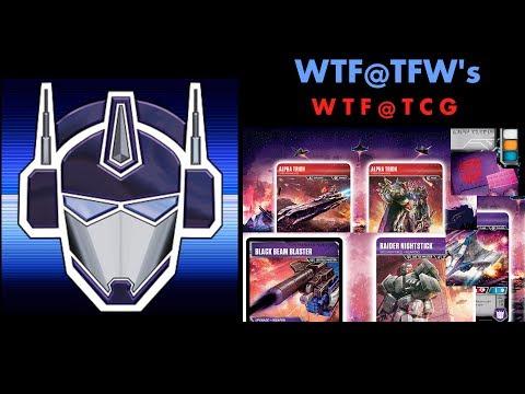 WTF@TCG - Four Spoilers From Three (w Drew Nolosco) - April 17 2019