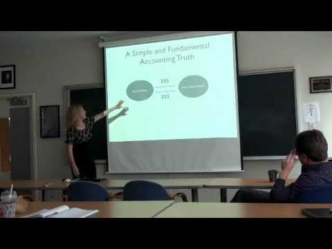 MMT-MCT Fields Institute Seminar: Stephanie Kelton