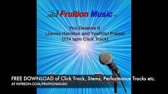 Gospel Click Tracks - YouTube