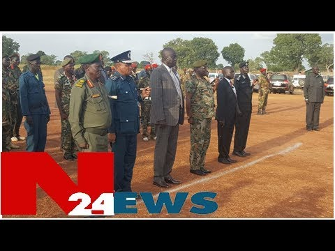 Splm-fds call on igad to end machar's confinement in south africa - sudan tribune: plural news and
