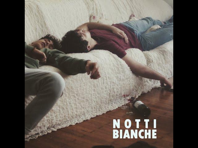 Notti Bianche (Short Film, Italian with English Subtitles)