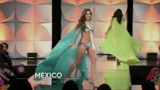 Miss Universe 2019|Preliminary…