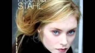Watch Fredrika Stahl Please Let Me In video