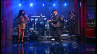 "Gambar cover Ne-Yo - ""One In A Million"" 11/17 Letterman (TheAudioPerv.com)"