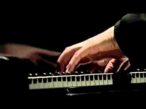 Jean-Philippe Sylvestre piano, Concert Brésil, Nocturne Op.62 No. 1