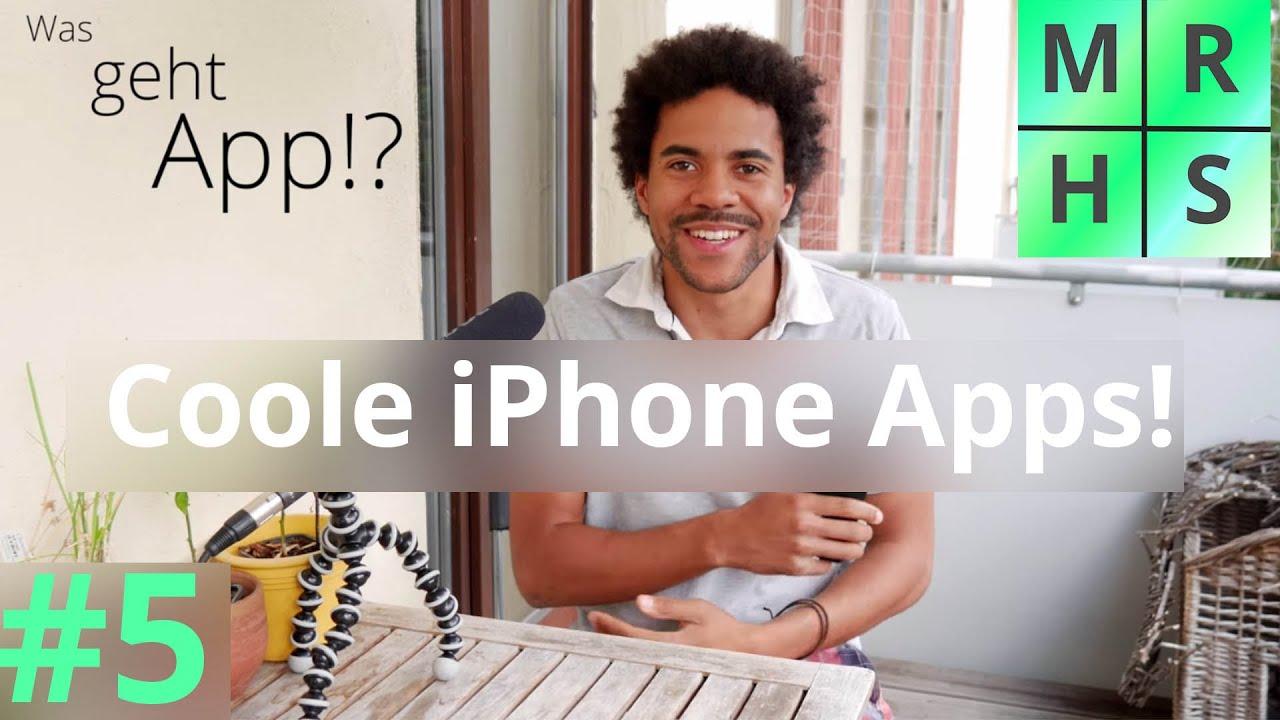 coole kostenlose apps für iphone