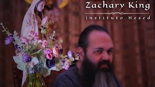 Ex- Satanista | Testemunho Zachary King | Instituto Hesed