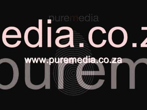 Pure Media Johannesburg International Airport Lower Longterm Parking.wmv