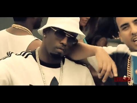 Puff Daddy Ft. Meek Mill & French Montana - We Dem Boyz (Remix) Offcial Music Video @EifRivera