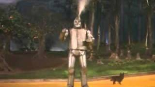 Smooth Tin Man