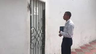 Cuando Te Escondes Del Testigo De Jehová.🤣🤣