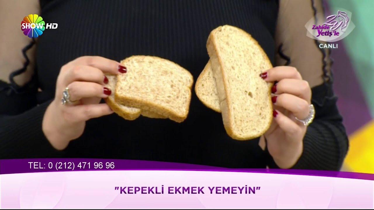Kepek Ekmeğinin Faydaları Zararları Kalorisi