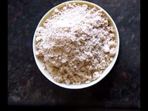 how-to-prepare-almond-powder-at-home|nirmalbhoj