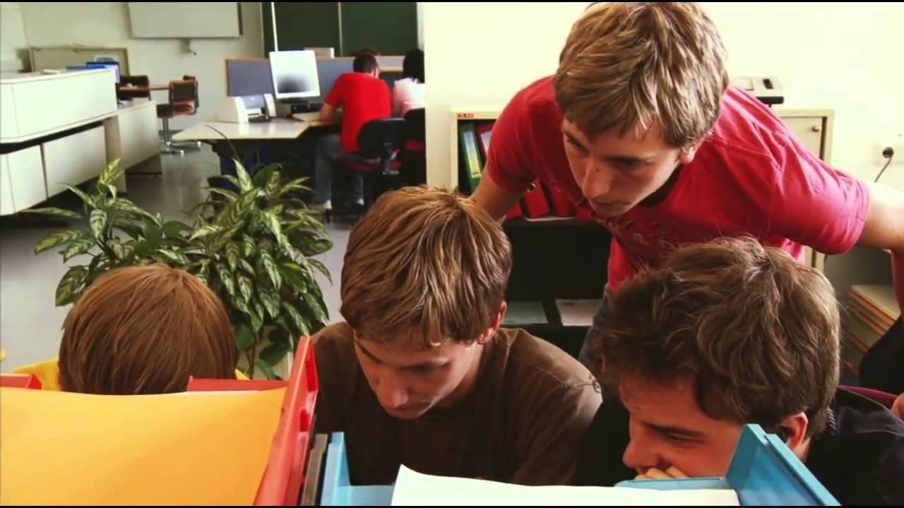 Kaufmännische Schulen in Österreich (HAK, HAS) - YouTube