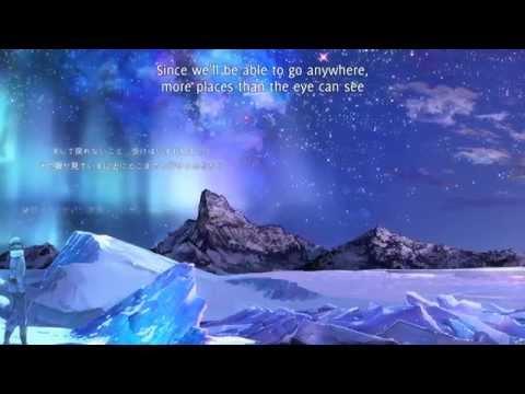 [Eng Sub] Good Morning, Polar Night [Hatsune Miku]