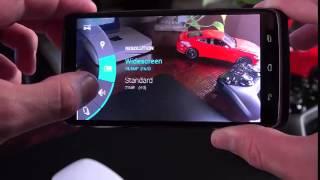 Motorola Droid Turbo Camera Review