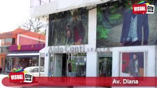 Boutique en Cuernavaca Aldo Conti