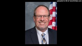 Yakima County Sheriff Bob Udell Talks Operations during COVID-19 Outbreak