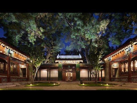 Renovation revitalizes Beijing's hutongs