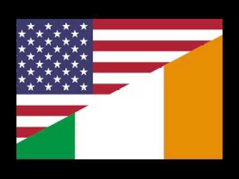 IRISH SONG TRUE IRISHMAN By Saoirse Irish Band