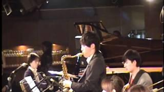 Sixteen Men Swinging / アニマルキングダムジャズオーケストラ (Count Basie)
