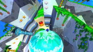 Sonic Lost World Quick Play HD