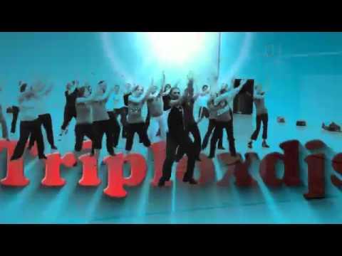 La Factoria - El baile del meme COREOGRAFIA (PASA LA MANO POR LA DERECHA)
