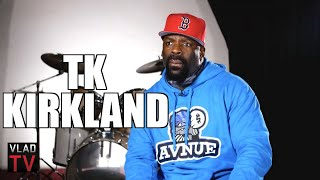 Vlad Tells TK Kirkland His Theory on Lil Wayne Taking Trump Photo for Pardon (Part 9)