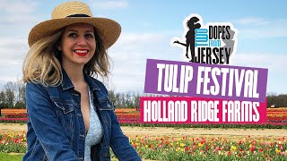 Holland Ridge Farms Tulip Festival