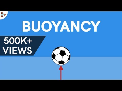 Physics - What is Buoyancy?
