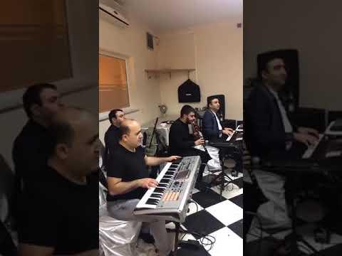 Vahan ZakarYan Klarnet Live 16.03.2019💣