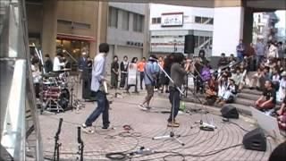 WinklePot - 01 閃光少女 やらふぇす2012 ZAZA City Stage