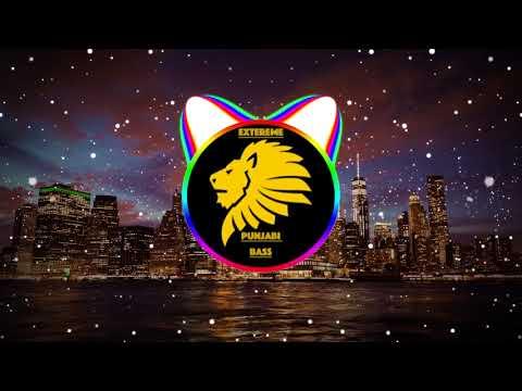 WARRIOR JATT [*Bass Boosted*] Gagan Kokri, Deep Jandu, Harper Gahunia | Latest Punjabi Song 2017