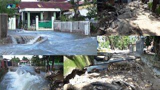 Jalan Tiga RT Rusak Parah & Terendam Banjir, Warga Tunggu Tindaklanjut Dinas PUPR Kota Kupang