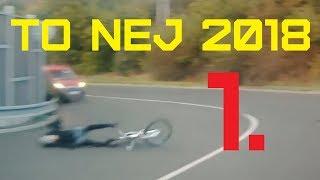 ✅ #1 To nejlepší z cest 2018 - Za Taryho