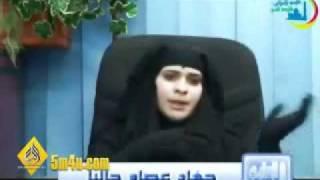 مسيحية مصرية أسلمت و تحكي عن سجون الكنيسة و التعذيب
