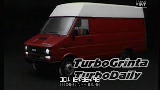 TurboGrinta / TurboDaily (Iveco) \ 1985 \ ita
