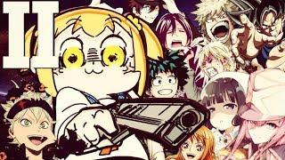 Anime Meme Compilation II