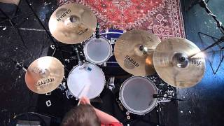 Happy Day by Tim Hughes - Drum Cover