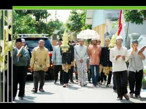 Kembange Ati - Catur Arum (Wedding Slideshow)