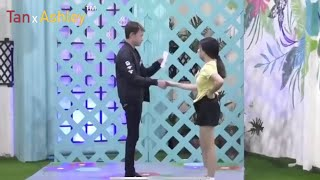 [PBB OTSO AshTan] Ashley and Tan #10: Lucky